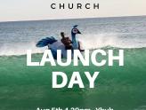Yanchep Community Church Launch